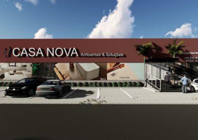 Loja Casa Nova Paulínia